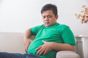 Điều chỉnh cân nặng sau khi cai thuốc lá