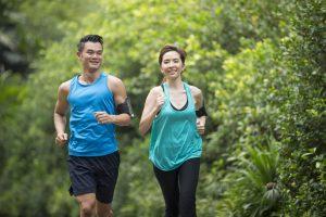 Hướng dẫn người tăng huyết áp rèn luyện thể lực an toàn