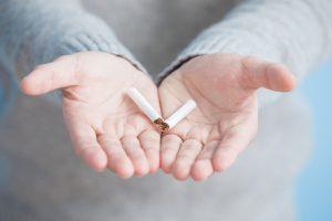 Tác hại của thuốc lá đến hệ tim mạch