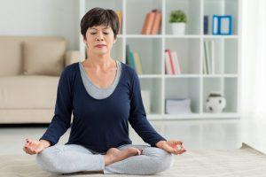 Thiền siêu việt (Transcendental meditation)