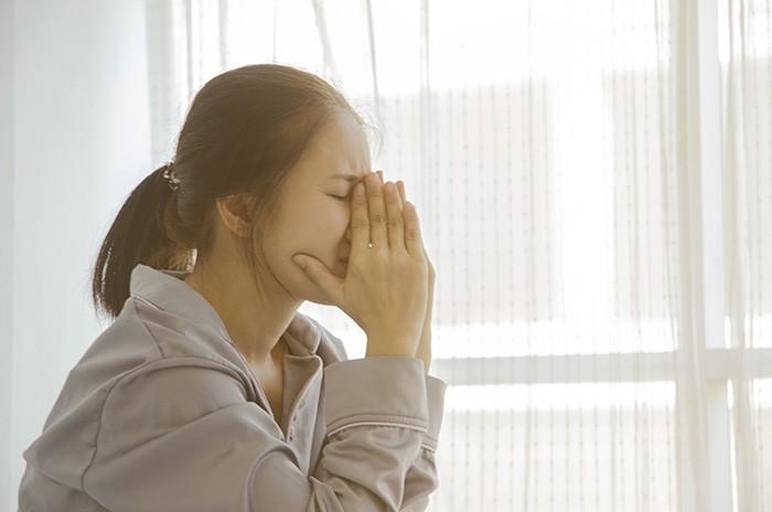 Stress là một tác nhân có thể gây gia tăng huyết áp một cách nhất thời và tự phát.
