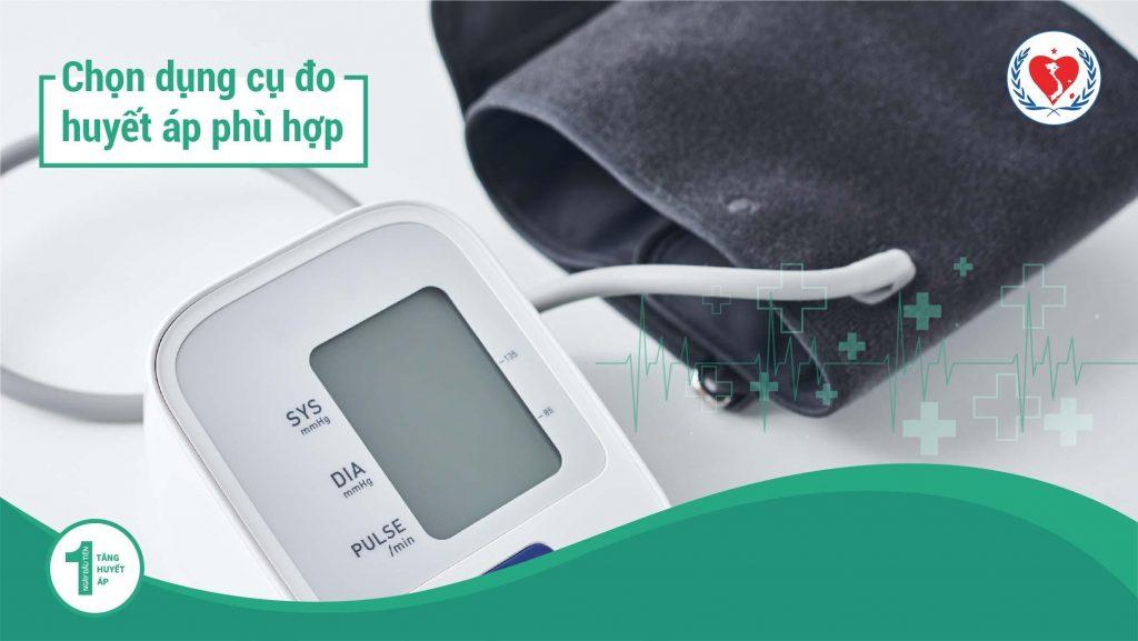 7 điều cần lưu ý khi đo huyết áp tại nhà cho người thân 1