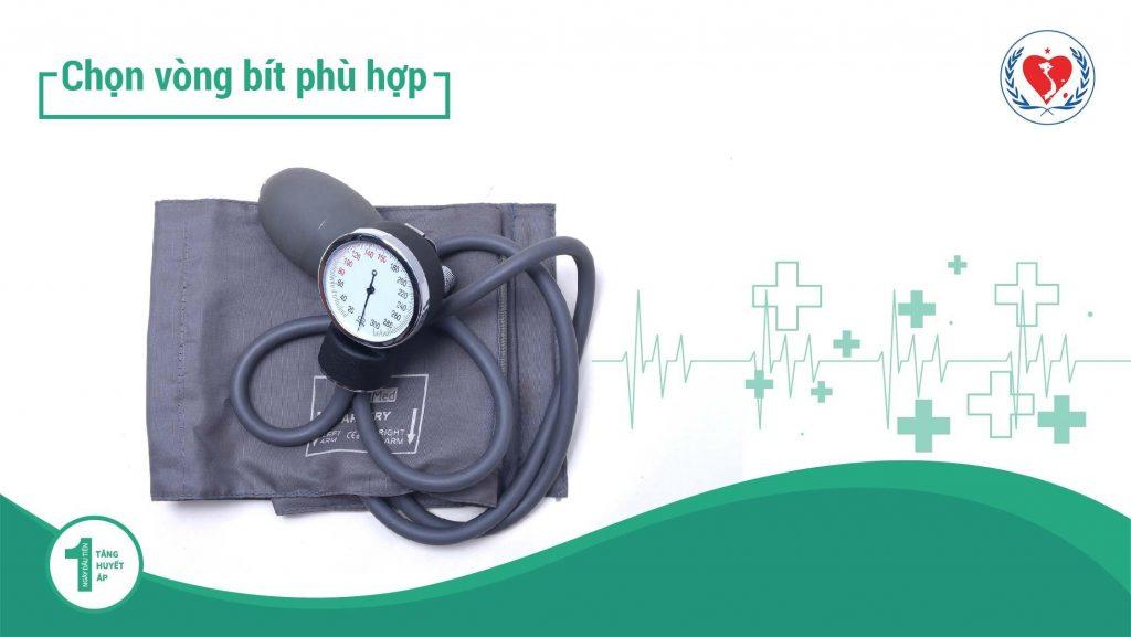 7 điều cần lưu ý khi đo huyết áp tại nhà cho người thân 2