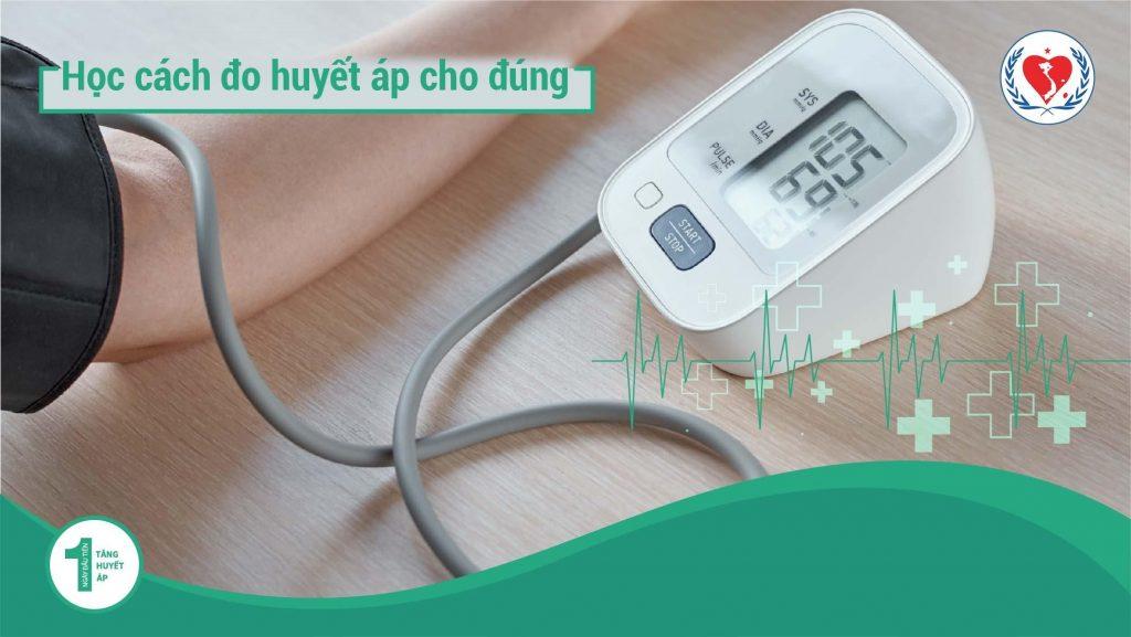7 điều cần lưu ý khi đo huyết áp tại nhà cho người thân 3