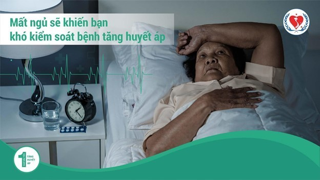 Căng thẳng tinh thần - Dấu hiệu ở người bệnh Tăng Huyết Áp 2