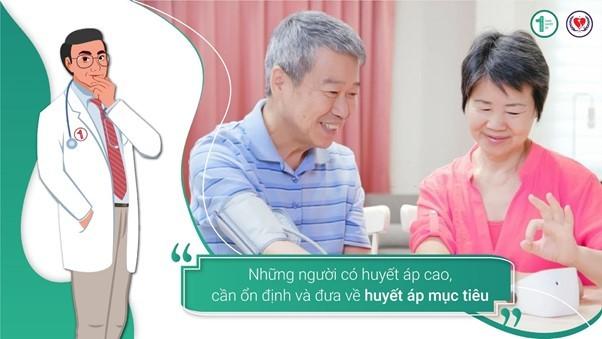Kiểm tra huyết áp là cách đơn giản nhất phát hiện Tăng huyết áp 2