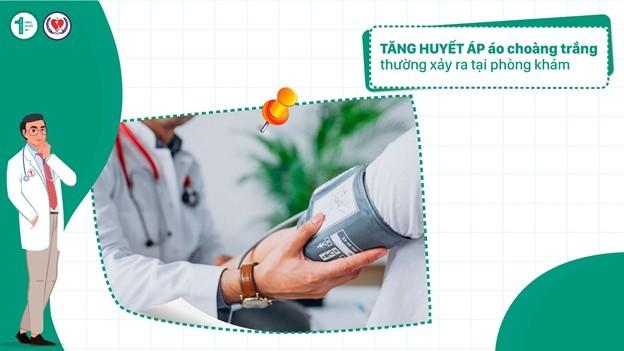 5 nguyên nhân Tăng huyết áp ở phụ nữ và cách điều trị 3