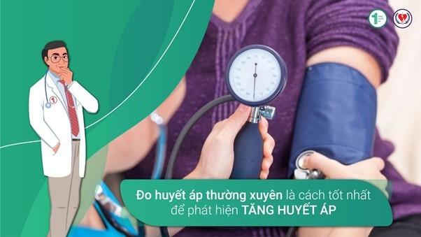 Thế nào là Tăng huyết áp nguyên phát 4