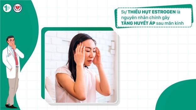 5 nguyên nhân Tăng huyết áp ở phụ nữ và cách điều trị 2