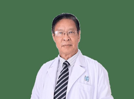 Giáo sư, Tiến sĩ, Bác sĩ Đặng Vạn Phước