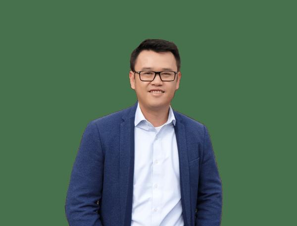 Dược sĩ Nguyễn Trung Việt