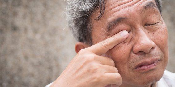 Những hiểu lầm về biến chứng mắt do đái tháo đường.
