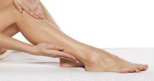 Chăm sóc bàn chân bệnh nhân đái tháo đường