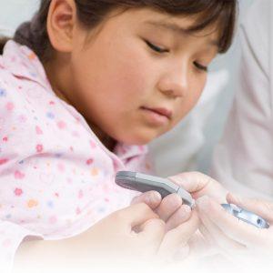 Sai lầm cần tránh của các bậc cha mẹ có con bị đái tháo đường
