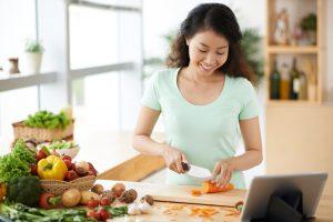 10 mẹo nấu ăn dành cho bệnh nhân tăng huyết áp