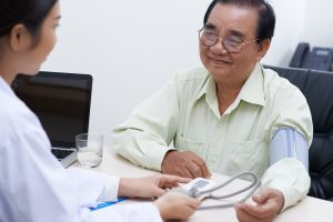 Chẩn đoán và điều trị bệnh tăng huyết áp kháng trị