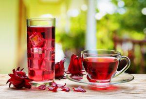 Những loại thức uống cho người tăng huyết áp