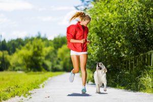 Nuôi chó giúp điều trị tăng huyết áp