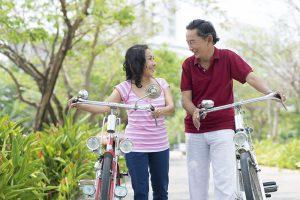 Tập thể dục – Phương pháp điều trị tăng huyết áp không dùng thuốc