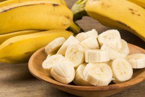 Thực phẩm bổ sung kali cho người tăng huyết áp